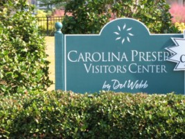 Carolina Preserve Visitors Center