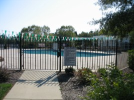 Heritage Pines Pool