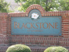 Blackstone at Amberly