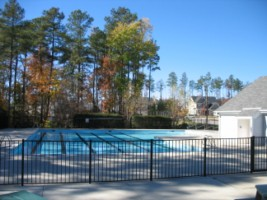 Braxton Village Neighborhood Pool
