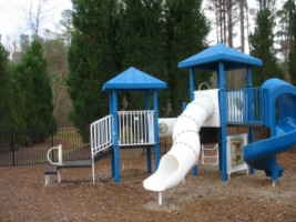 Park Village Community Playground