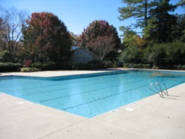 Windward Pointe Subdivision Pool