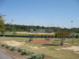 Cary Softball League